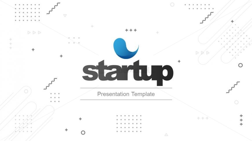 Pitch Deck for Startup Presentations