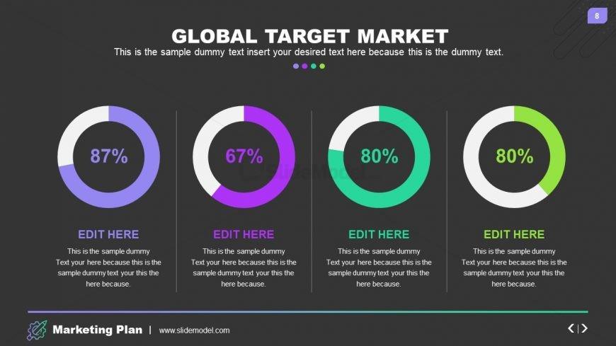 Business Global Market Reach