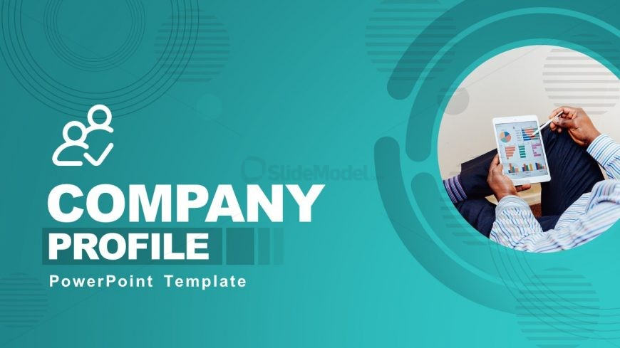 Company Profile Introduction Template