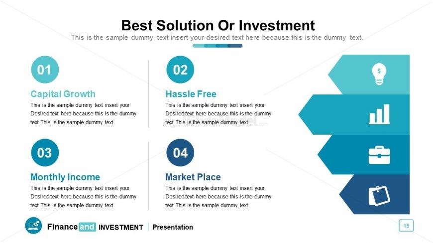 Best Solutions Finance and Investment PPT