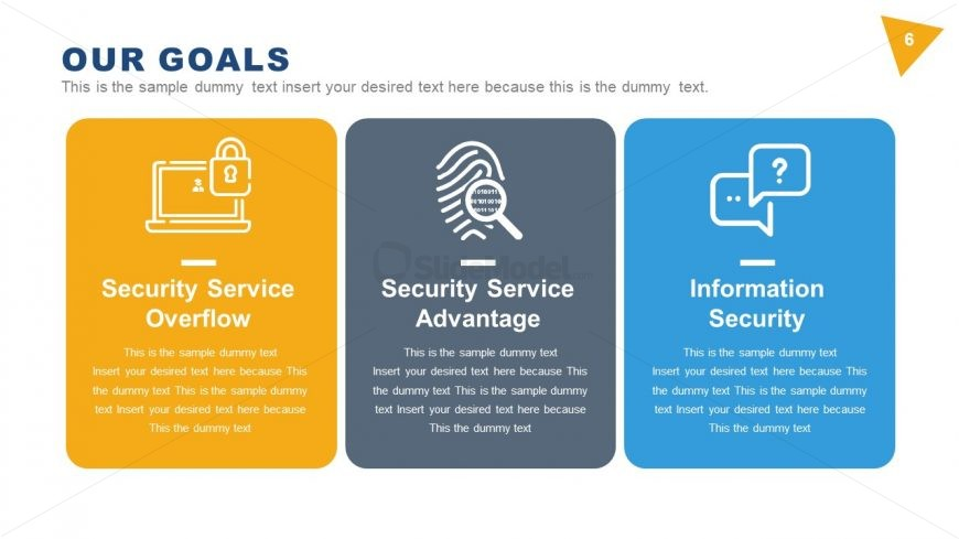 Clipart Graphics Goals Security Agency