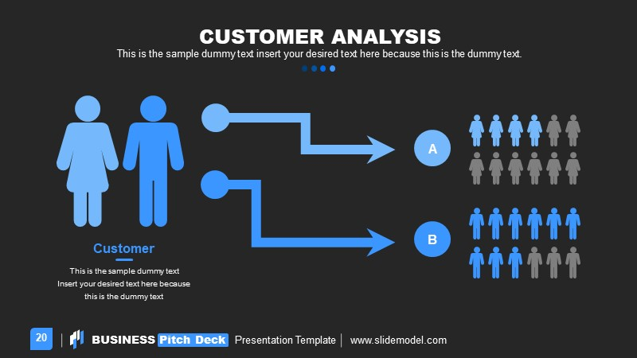 Demographics Market Analysis PPT