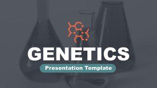 PowerPoint of Genetics Slide Deck