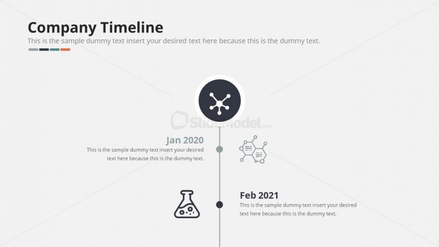 Clipart of Science for Timeline