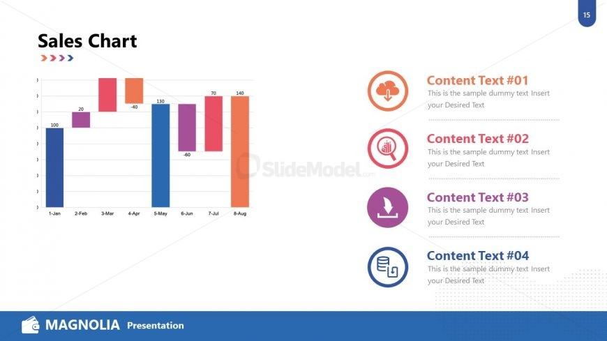 Custom Data-Drive Charts in PowerPoint