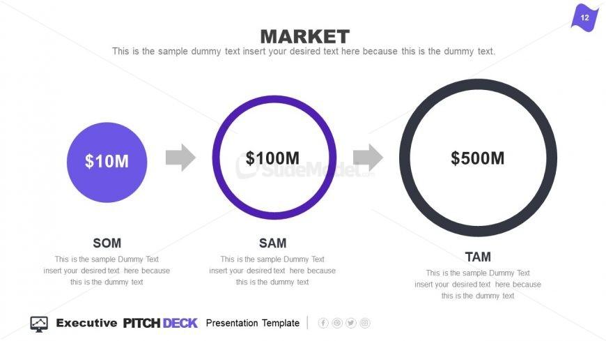 3 Level Circular Diagram Market Size