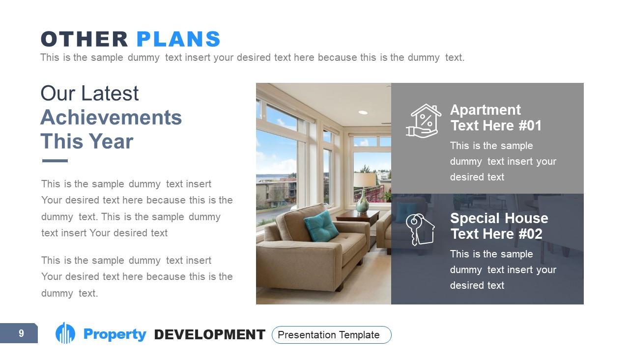 Image of Property Developments