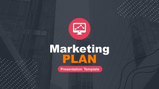Presentation of Marketing Plan