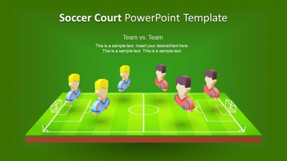 Game Templates For Powerpoint