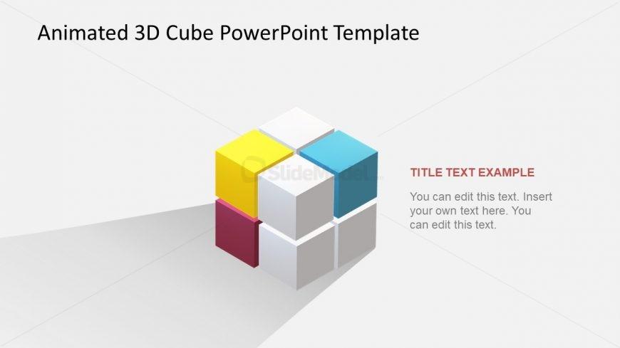 Business Presentation Attractive Design