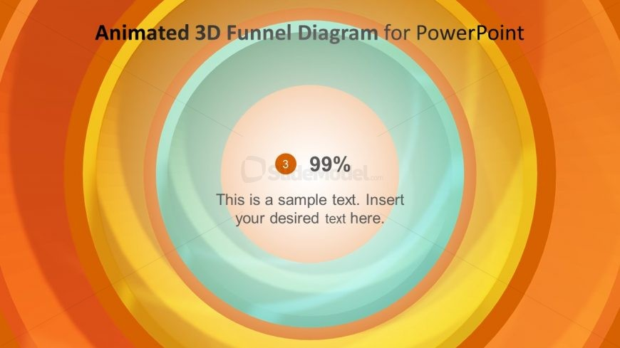 Creative Animated Slide Funnel