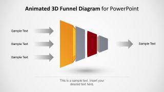 4 Steps PowerPoint Diagram