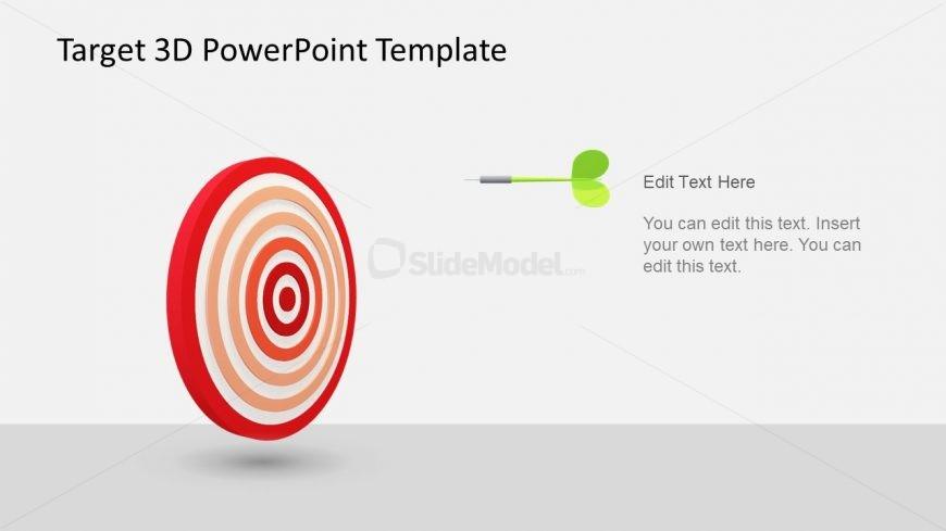 Target Design PPT Layout