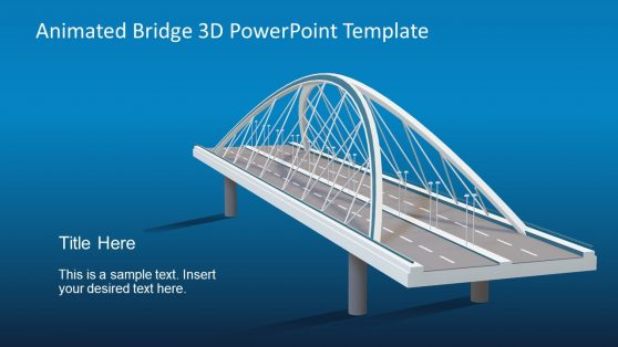Concept Design PowerPoint Bridge