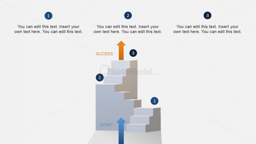 Multi-step Template Multi-Purpose PPT