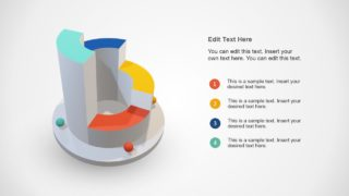 PowerPoint 3D Diagram Template