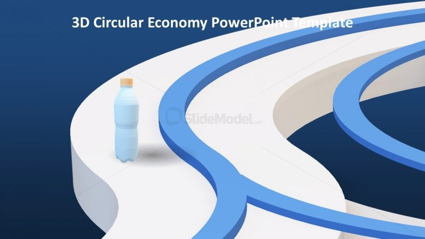 3D Objects for Circular Economy PPT
