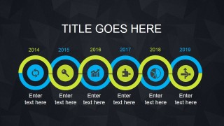 Creative Animated Timeline for PowerPoint