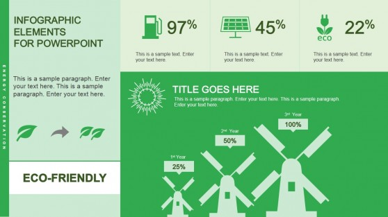sustainability powerpoint templates