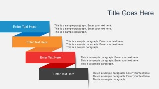 Creative Slide Layout for PowerPoint