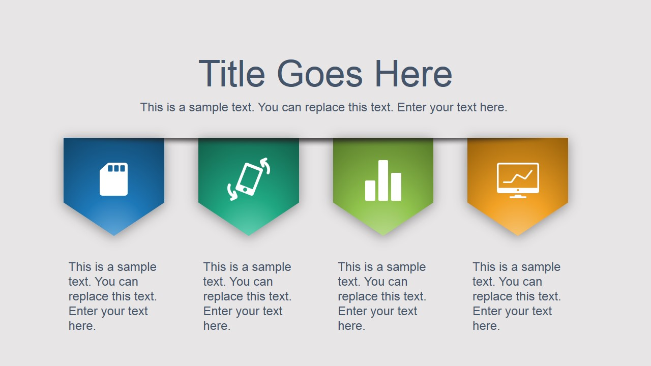 ultimate professional powerpoint template slidemodel