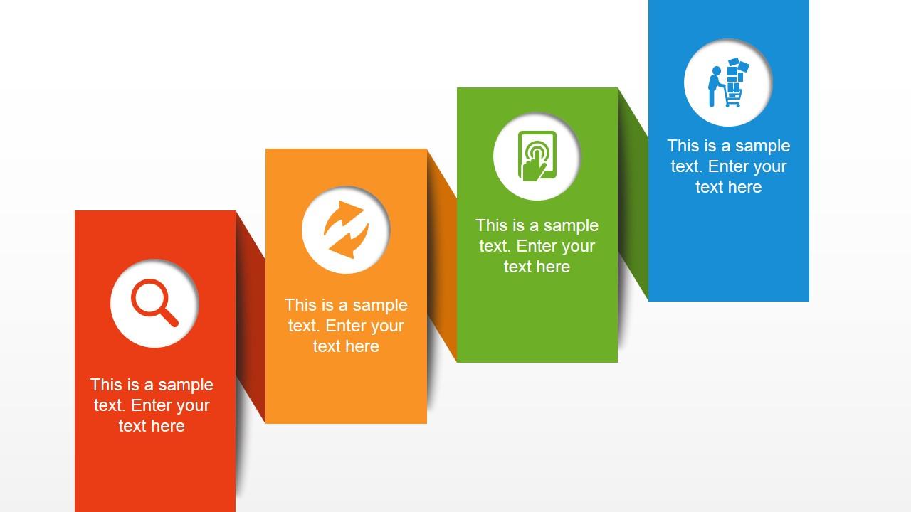 Animated 3d modern powerpoint template slidemodel toneelgroepblik Choice Image