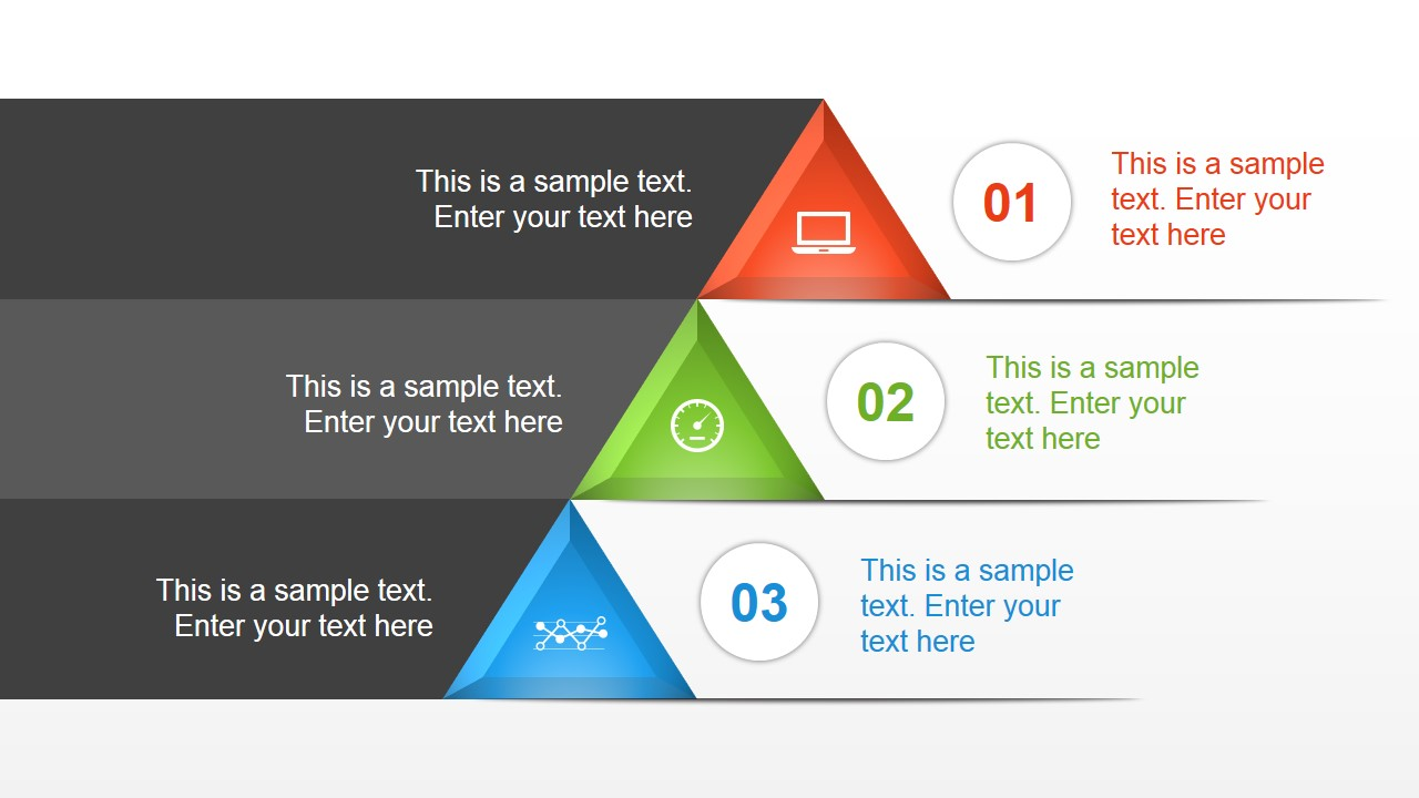 animated 3d modern powerpoint template