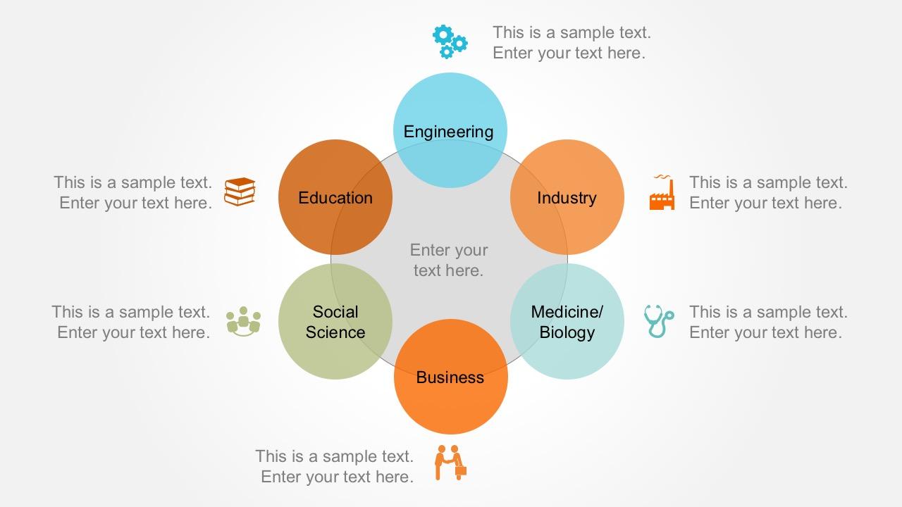 Creative Design Thinking Framework PowerPoint