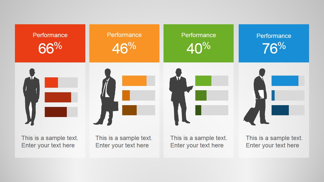 Employee Skills Powerpoint Template Slidemodel