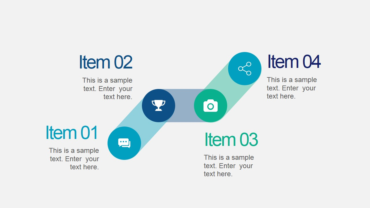 Office Suite Powerpoint Template
