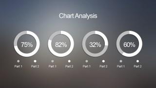 modern blur powerpoint presentation template slidemodel