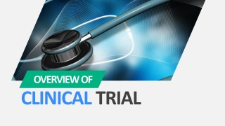 Animated Clinical Study PowerPoint Templates