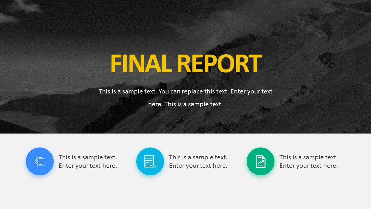 Complete Clinical Trial Editable PowerPoint Presentations
