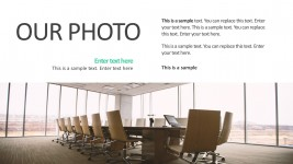 Creative Corporate Slides Presentation Backgrounds
