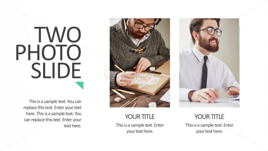 Image Placeholder PowerPoint Slides