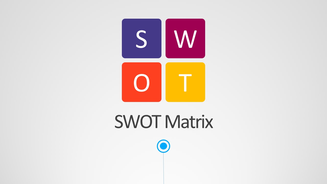 SWOT Analysis PowerPoint Slide Designs