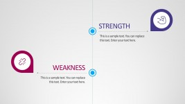 SWOT PowerPoint Presentation Slides Templates