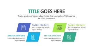 formal business presentation template - slidemodel, Powerpoint templates