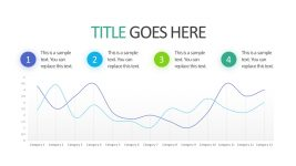 Business Category Chart Layout PowerPoint