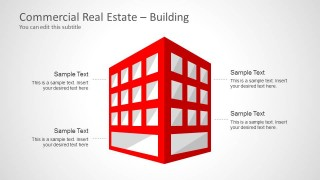 Commercial Real Estate Template for PowerPoint - SlideModel
