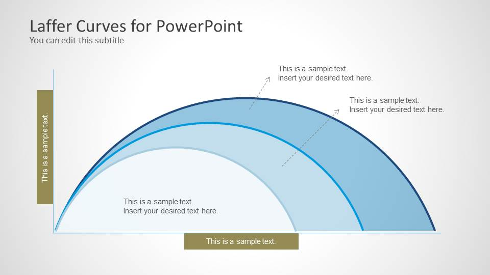 Laffer Curves For Powerpoint