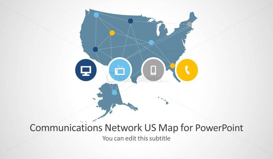 6081-01-communications-network-us-map-1 - SlideModel