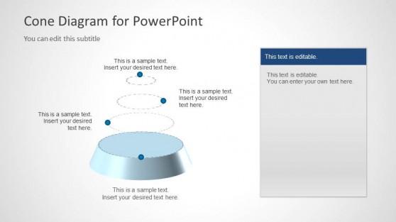 Spiral Diagram Design for PowerPoint