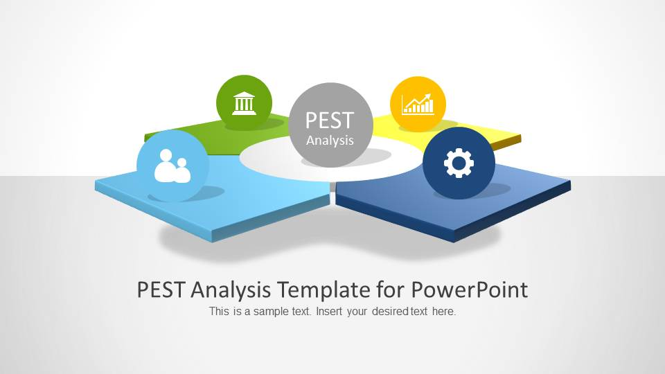 Pest Analysis Powerpoint Template Slidemodel