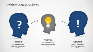 Problem Analysis Solution Slides for PowerPoint