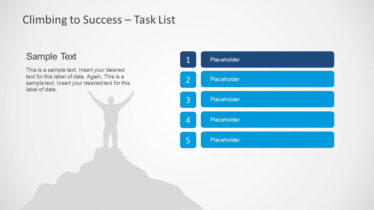 6150 01 climbing to success powerpoint template 6 slidemodel maxwellsz
