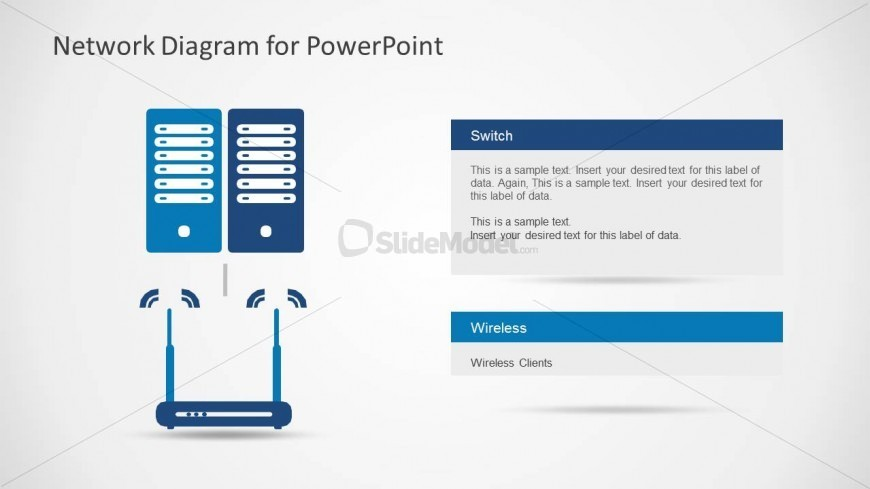 6177-02-network-diagram-template-powerpoint-6 - slidemodel, Powerpoint templates