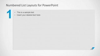 1 Slide Design for PowerPoint