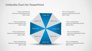 Umbrella chart diagram for powerpoint slidemodel umbrella chart diagram for powerpoint is a presentation template containing umbrella shapes ready to be used in your powerpoint presentations toneelgroepblik Image collections