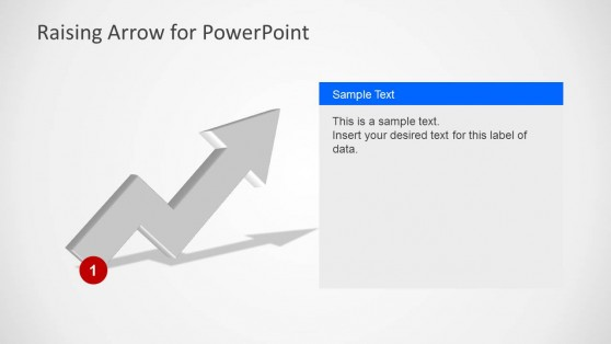 6205-02-blue-raising-arrow-powerpoint-2